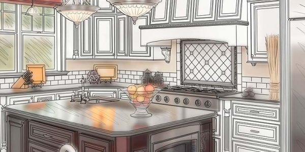 cabinet-refacing products