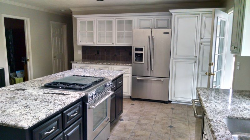 white kitchen cabinets classic style boston cabinet cures