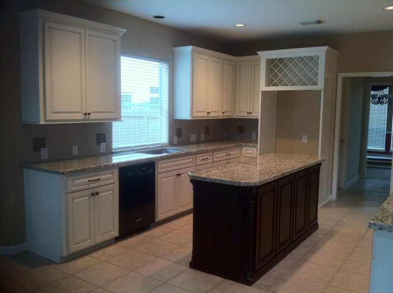 granite counters white kitchen cabinets boston cabinet cures