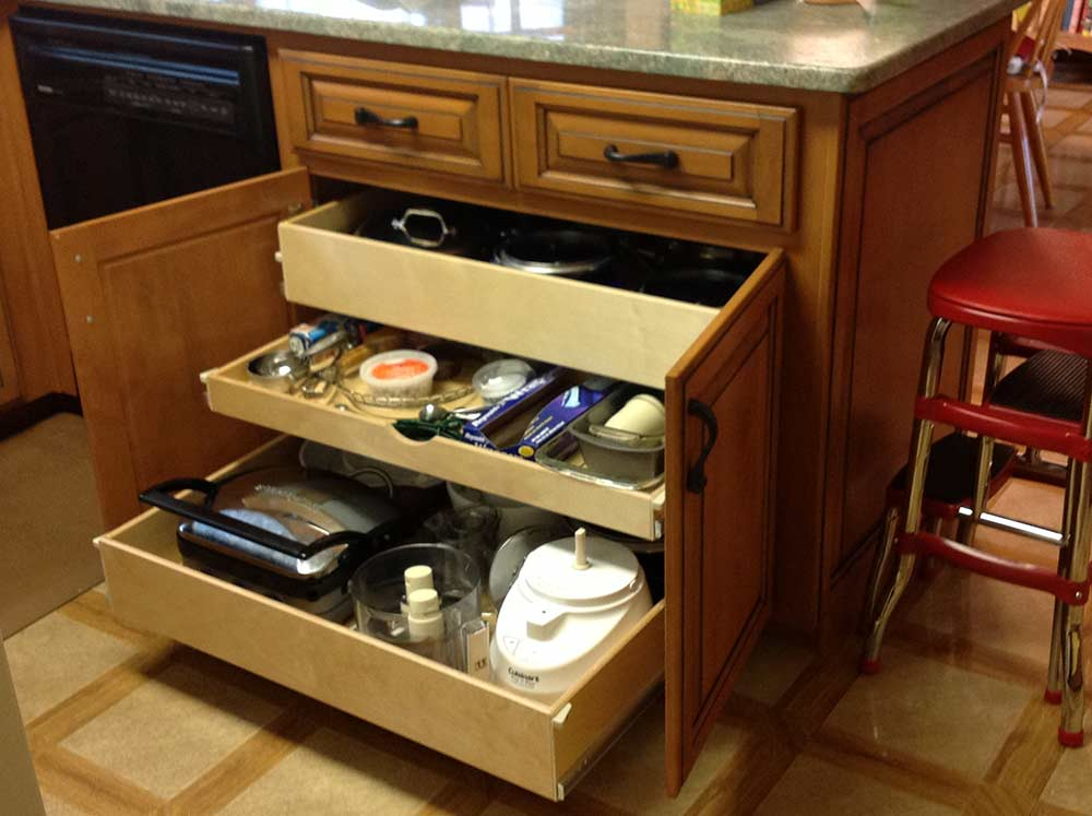lower cabinet pull out shelves boston cabinet cures