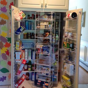 kitchen pantry shelving boston cabinet cures
