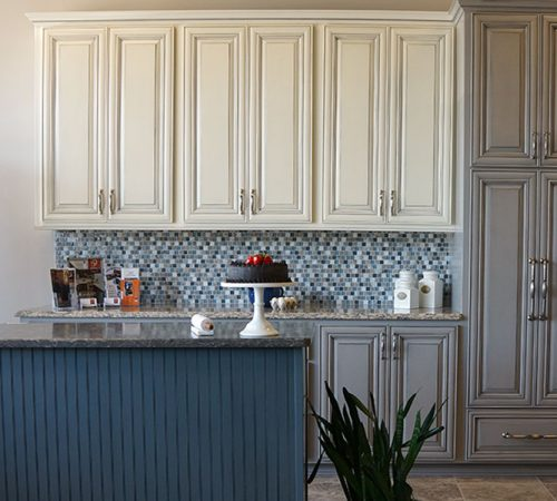 Cabinet-Refacing