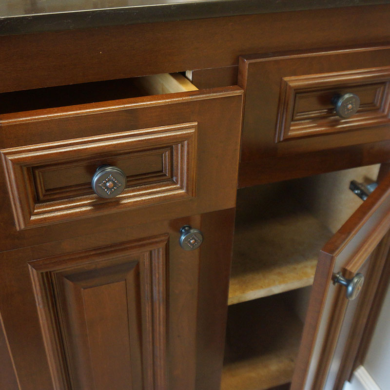 Refacing Kitchen Cabinets Before And After: Transform Your Kitchen
