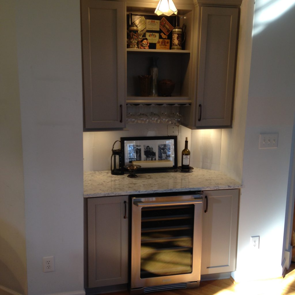 shaker cabinet doors with stemware racks boston cabinet cures