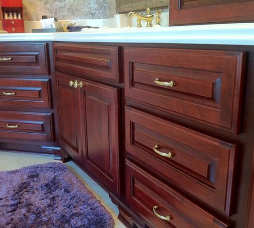 Boston Cabinet Refacing
