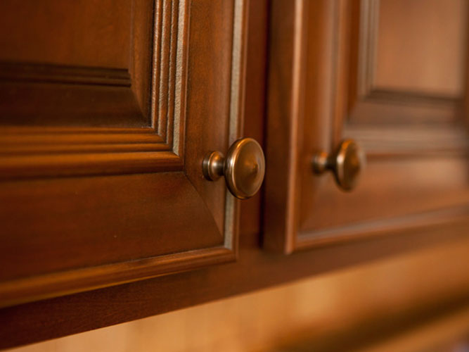 Cabinet Cures of Boston Hardware