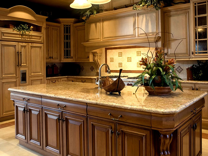 Cabinet Refacing by Boston Cabinet Cures