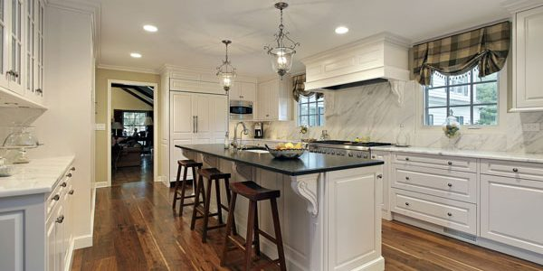 white corbels white kitchen cabinets black and white granite countertops boston cabinet cures