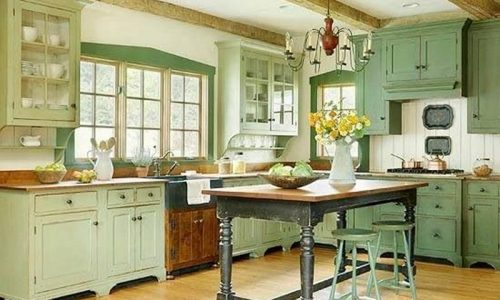 natural-green-kitchen