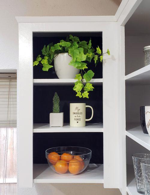 DIsplay-shelf-kitchen