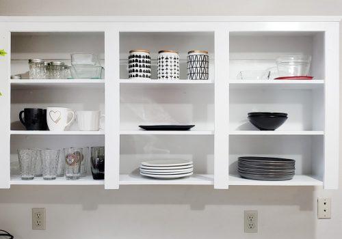 dishware-organization